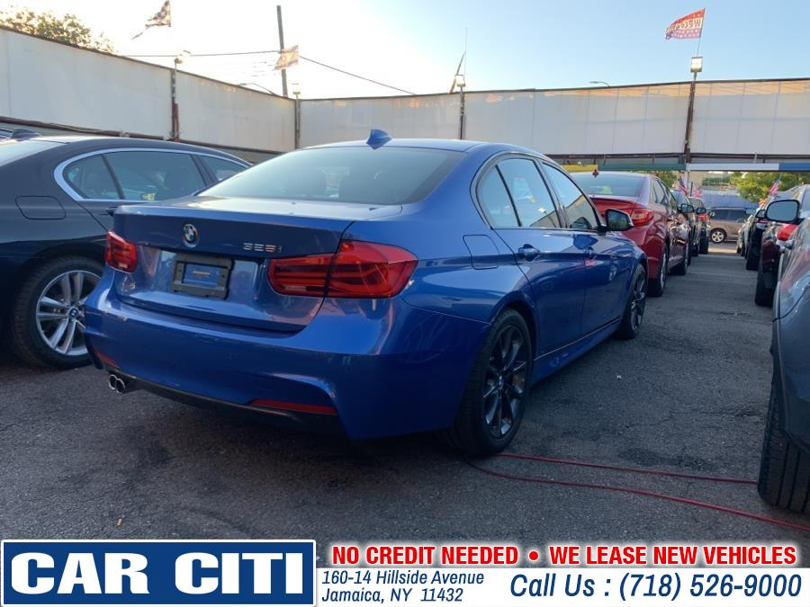 2016 BMW 3 Series 4dr Sdn 328i RWD South Africa SULEV, available for sale in Jamaica, New York | Car Citi. Jamaica, New York