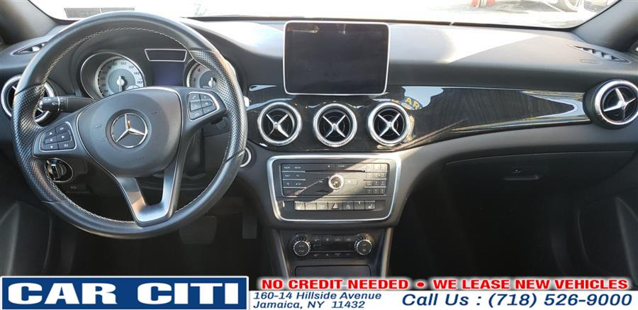 2016 Mercedes-Benz CLA 4dr Sdn CLA 250 4MATIC, available for sale in Jamaica, New York | Car Citi. Jamaica, New York