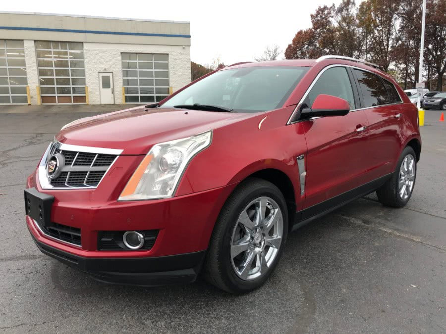 Used 2010 Cadillac SRX in Ortonville, Michigan   Marsh Auto Sales LLC. Ortonville, Michigan