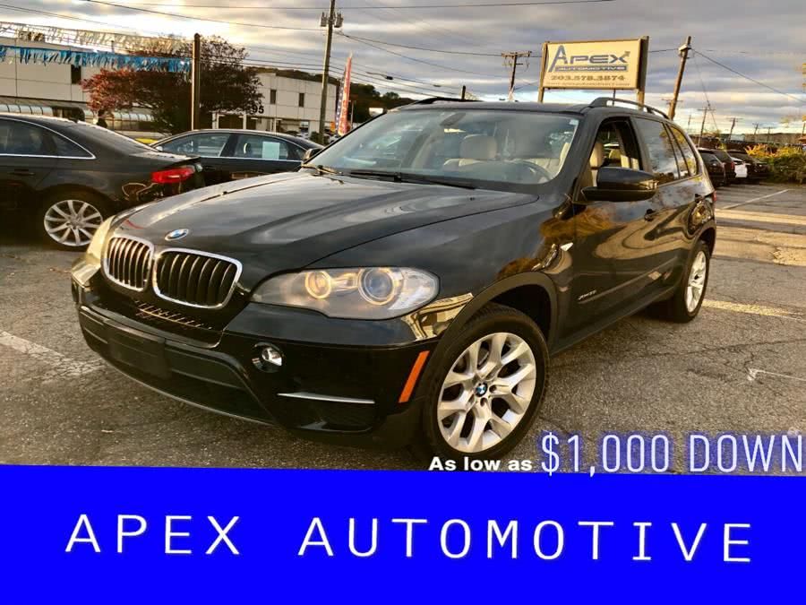 Used 2011 BMW X5 in Waterbury, Connecticut | Apex  Automotive. Waterbury, Connecticut