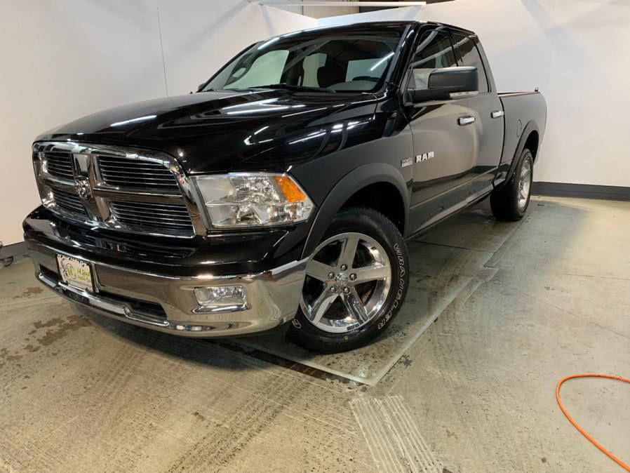 Used 2010 Dodge Ram 1500 in Hillside, New Jersey | M Sport Motor Car. Hillside, New Jersey