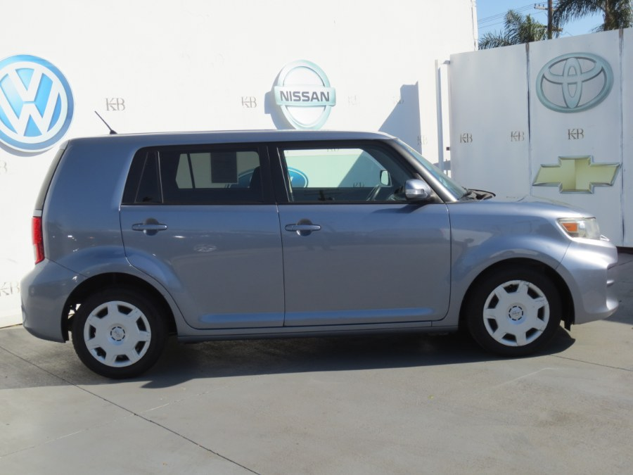 2011 Scion xB 5dr Wgn Auto Release Series 8.0 (Natl), available for sale in Santa Ana, California | Auto Max Of Santa Ana. Santa Ana, California