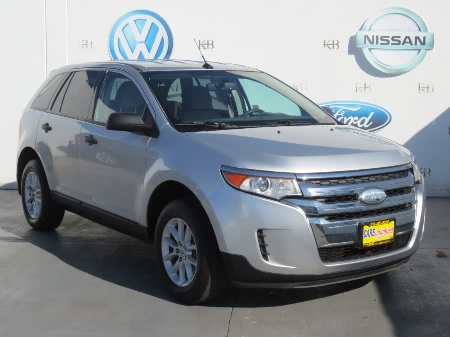 Used 2013 Ford Edge in Santa Ana, California | Auto Max Of Santa Ana. Santa Ana, California