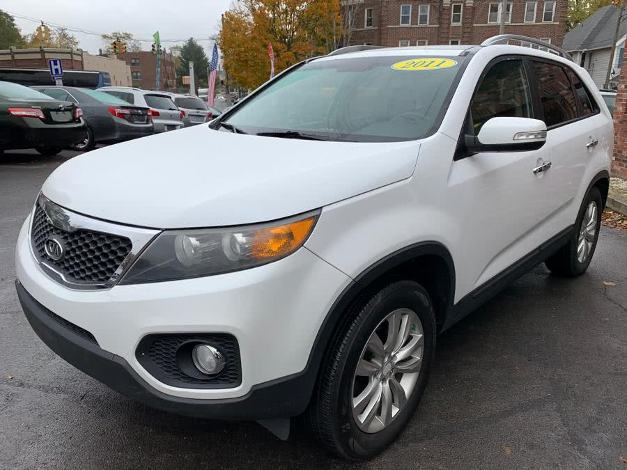 Used 2011 Kia Sorento in New Britain, Connecticut | Central Auto Sales & Service. New Britain, Connecticut