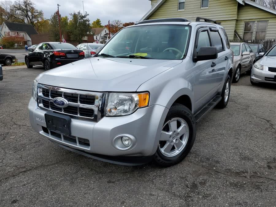 Used Ford Escape FWD 4dr XLT 2011 | Absolute Motors Inc. Springfield, Massachusetts