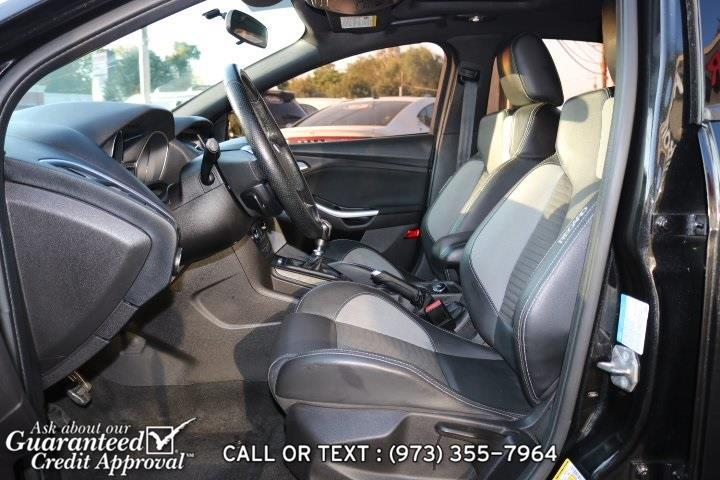 Used Ford Focus ST 2013 | City Motor Group Inc.. Haskell, New Jersey