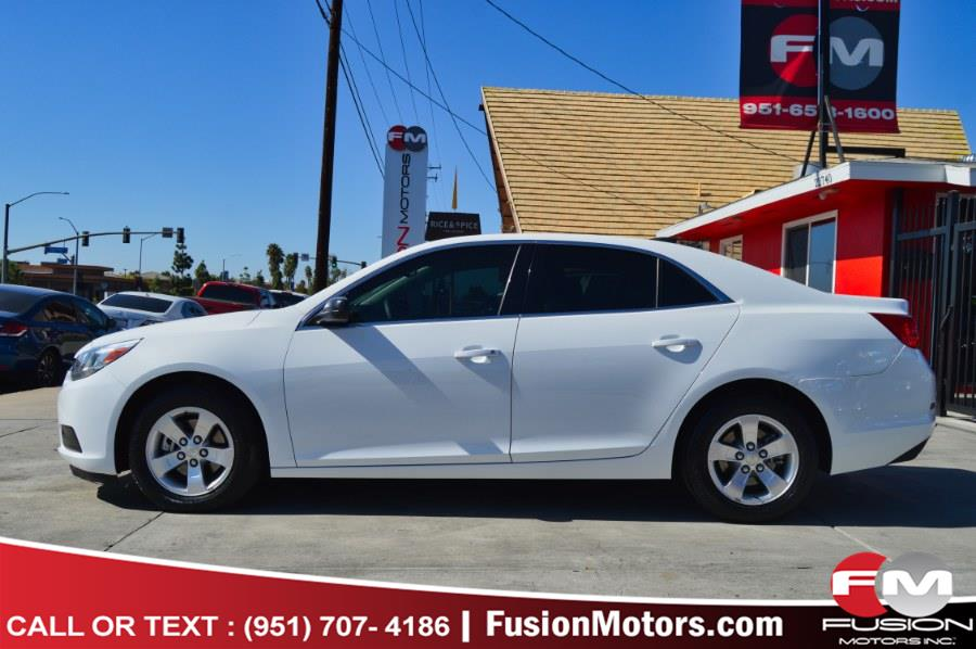 2016 Chevrolet Malibu Limited 4dr Sdn LS w/1FL, available for sale in Moreno Valley, California | Fusion Motors Inc. Moreno Valley, California