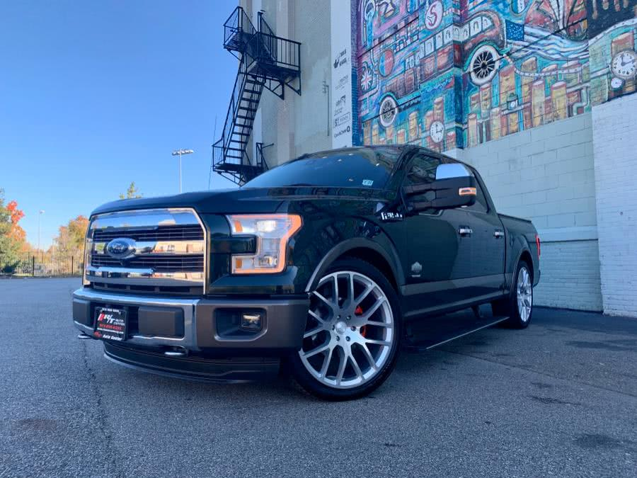 Used 2016 Ford F-150 in Newark, New Jersey | RT Auto Center LLC. Newark, New Jersey