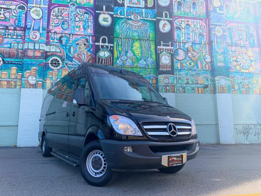 Used 2013 Mercedes-Benz Sprinter Passenger Vans in Newark, New Jersey | RT Auto Center LLC. Newark, New Jersey
