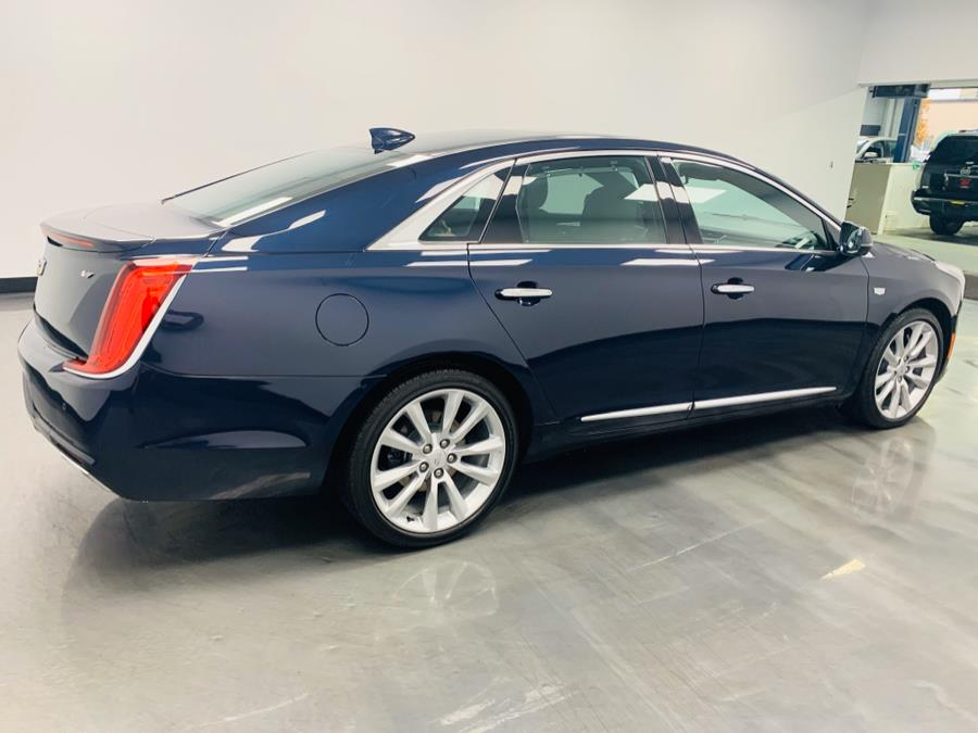Used Cadillac XTS 4dr Sdn Platinum V-Sport AWD 2019 | East Coast Auto Group. Linden, New Jersey