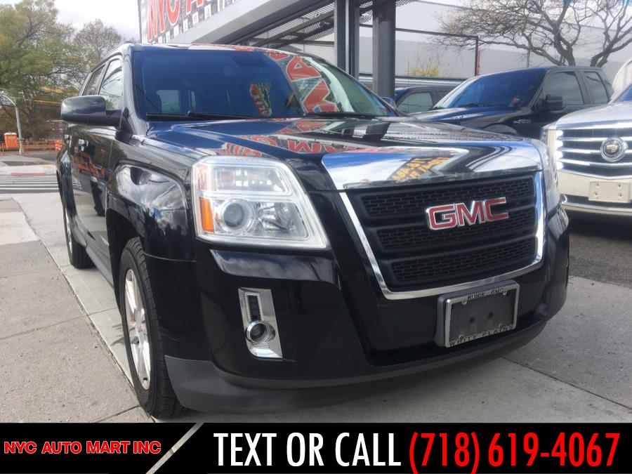 Used 2015 GMC Terrain in Brooklyn, New York | NYC Automart Inc. Brooklyn, New York