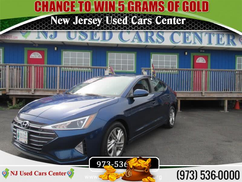 Used 2019 Hyundai Elantra in Irvington, New Jersey | NJ Used Cars Center. Irvington, New Jersey