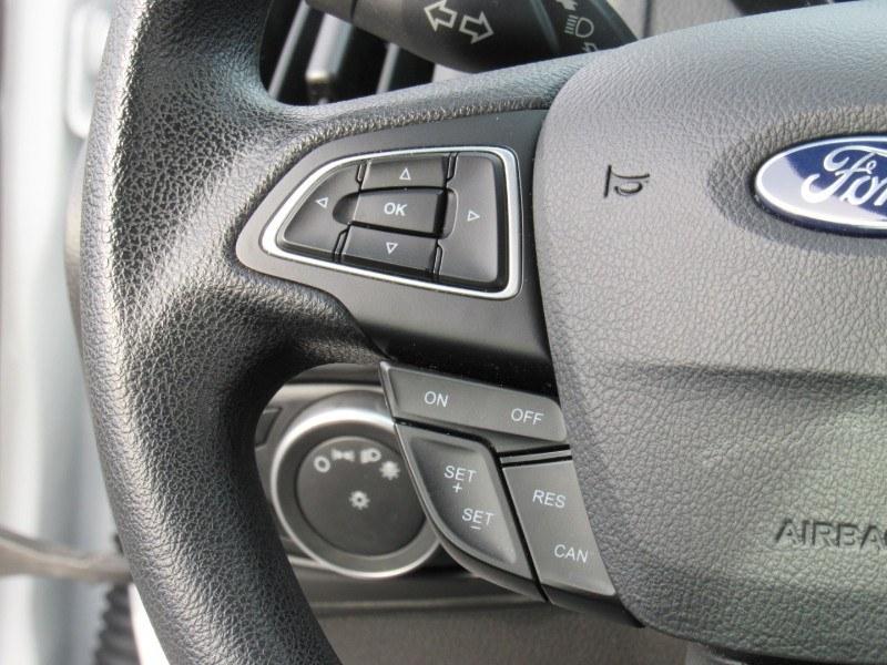 Used Ford Focus SE Sedan 2018 | NJ Used Cars Center. Irvington, New Jersey