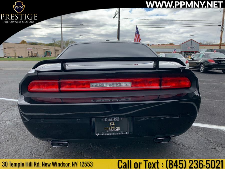 2013 Dodge Challenger 2dr Cpe R/T, available for sale in New Windsor, New York | Prestige Pre-Owned Motors Inc. New Windsor, New York