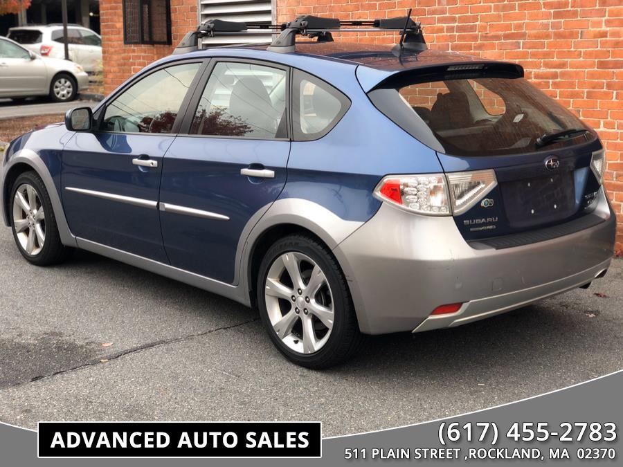 2011 Subaru Impreza Wagon 5dr Auto Outback Sport, available for sale in Rockland, Massachusetts | Advanced Auto Sales. Rockland, Massachusetts