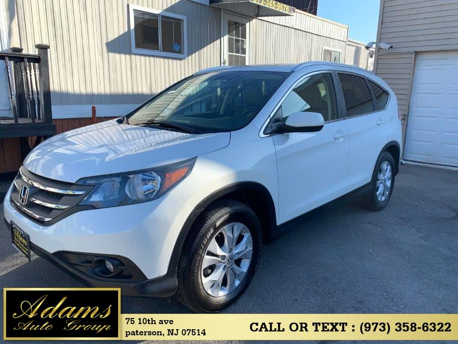 Used 2014 Honda CR-V in Paterson, New Jersey | Adams Auto Group. Paterson, New Jersey