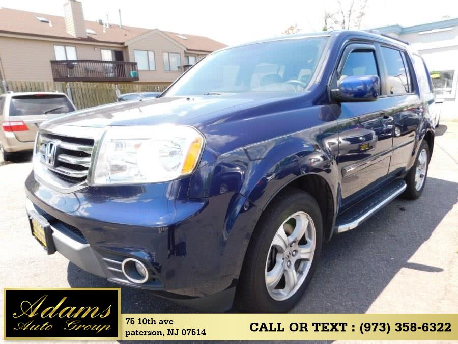 Used 2014 Honda Pilot in Little Ferry , New Jersey | Adams Auto Group . Little Ferry , New Jersey