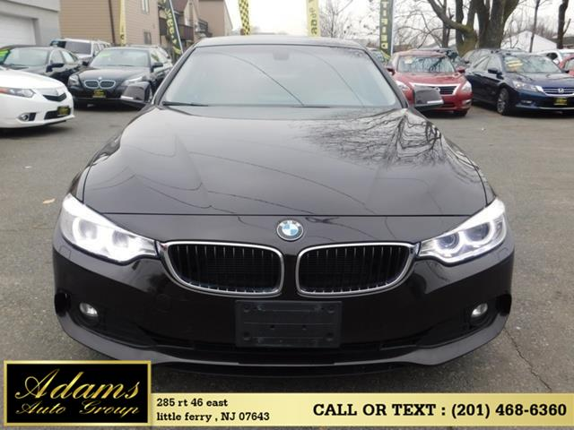 2014 BMW 4 Series 2dr Cpe 428i xDrive AWD SULEV, available for sale in Little Ferry , New Jersey | Adams Auto Group . Little Ferry , New Jersey