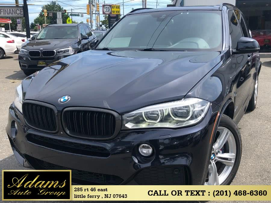Used 2015 BMW X5 in Little Ferry , New Jersey | Adams Auto Group . Little Ferry , New Jersey