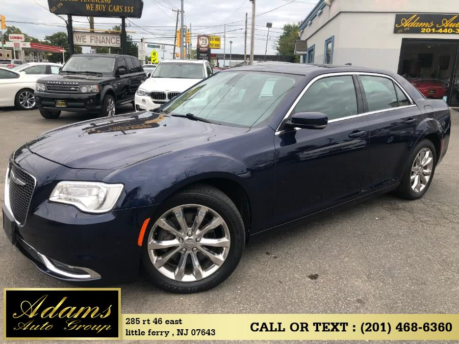 Used 2016 Chrysler 300 in Little Ferry , New Jersey | Adams Auto Group . Little Ferry , New Jersey