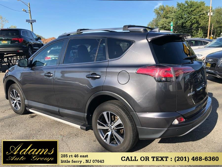2017 Toyota RAV4 XLE AWD (Natl), available for sale in Little Ferry , New Jersey | Adams Auto Group . Little Ferry , New Jersey