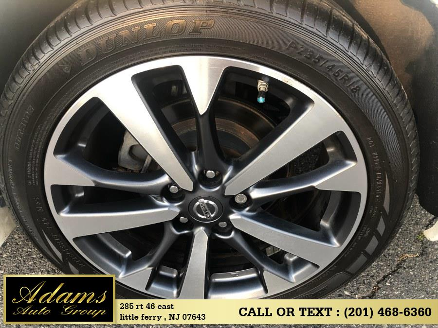 2017 Nissan Altima 2.5 SV Sedan, available for sale in Little Ferry , New Jersey   Adams Auto Group . Little Ferry , New Jersey