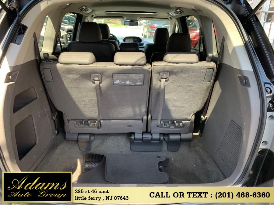 2014 Honda Odyssey 5dr EX-L, available for sale in Little Ferry , New Jersey | Adams Auto Group . Little Ferry , New Jersey