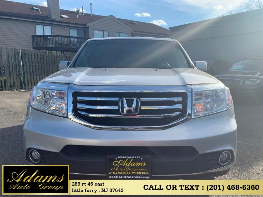 Used 2015 Honda Pilot in Little Ferry , New Jersey | Adams Auto Group . Little Ferry , New Jersey
