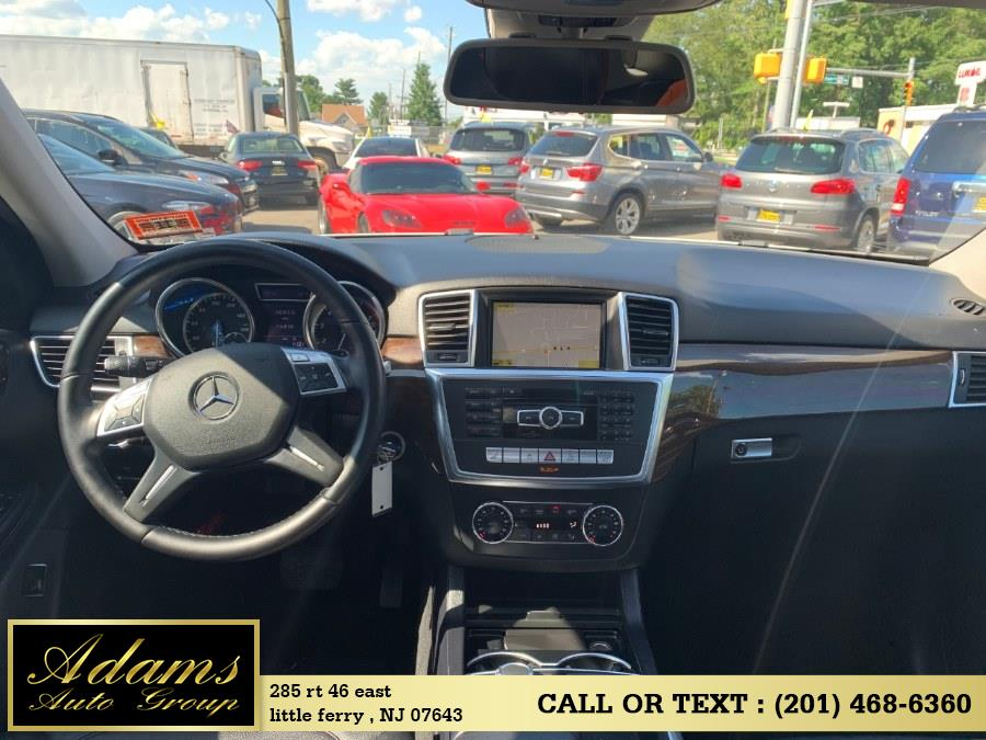 2012 Mercedes-Benz M-Class 4MATIC 4dr ML350, available for sale in Little Ferry , New Jersey | Adams Auto Group . Little Ferry , New Jersey