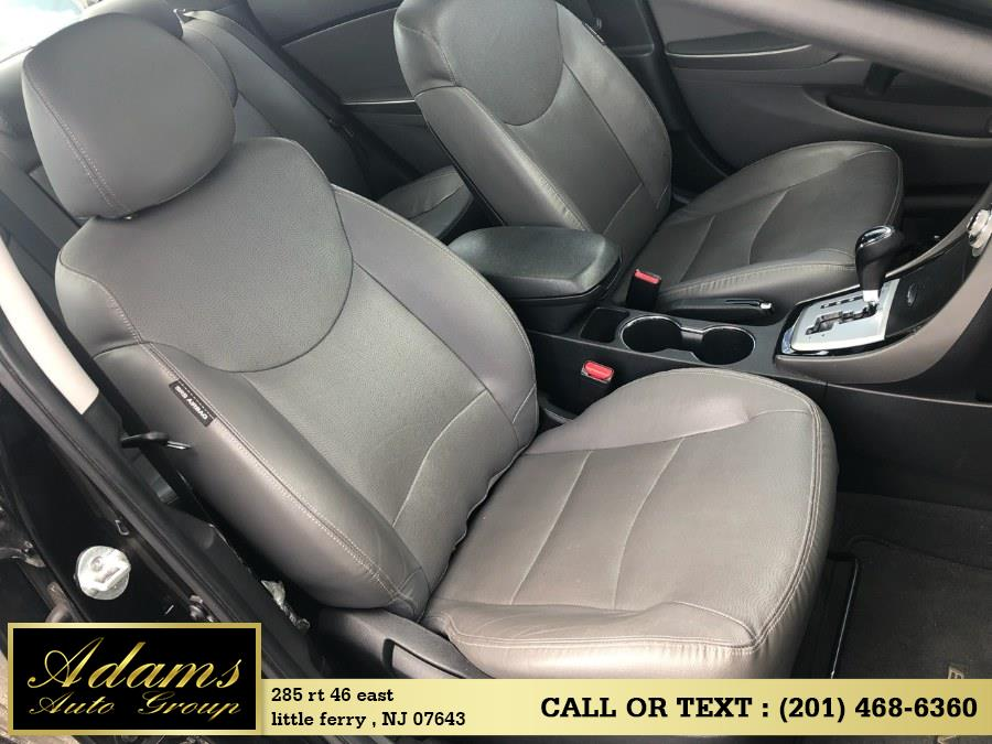 2012 Hyundai Elantra 4dr Sdn Auto Limited (Ulsan Plant), available for sale in Little Ferry , New Jersey   Adams Auto Group . Little Ferry , New Jersey