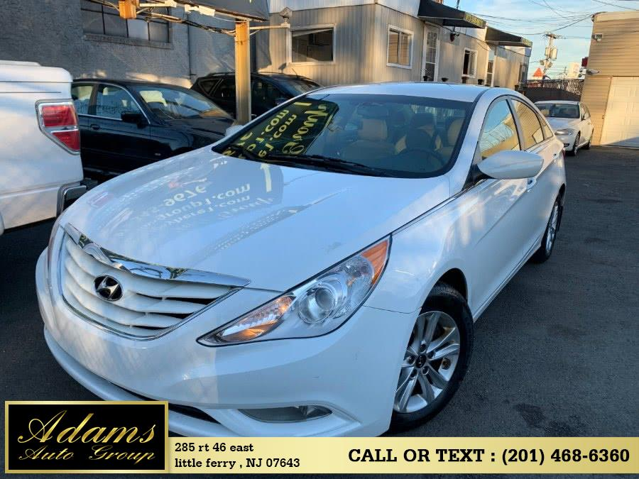 Used 2013 Hyundai Sonata in Little Ferry , New Jersey | Adams Auto Group . Little Ferry , New Jersey