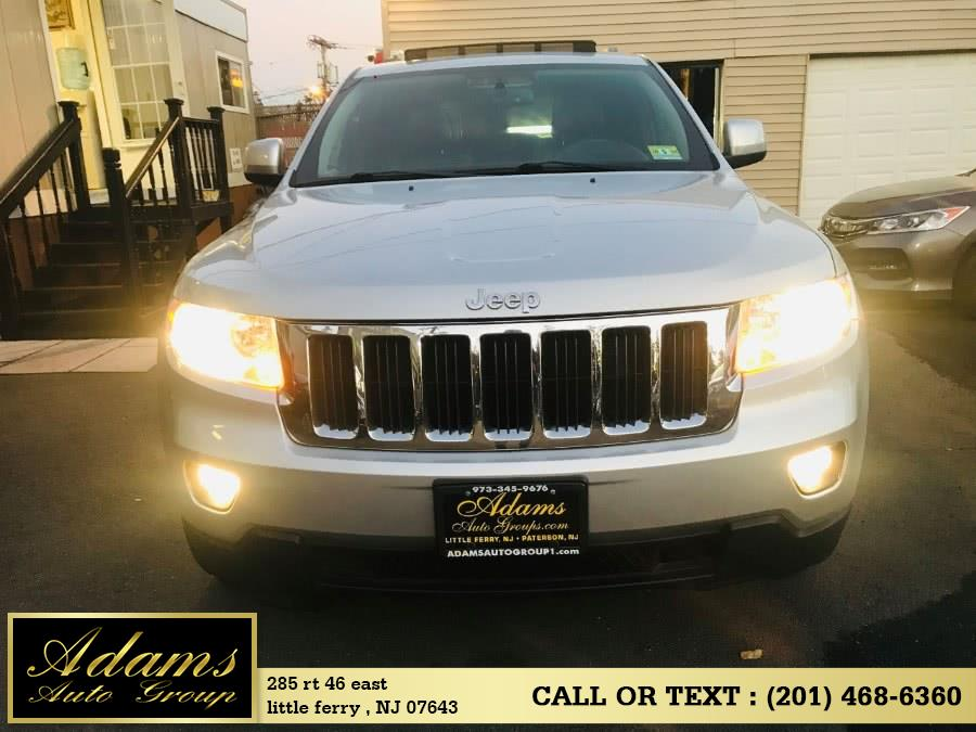 Used 2011 Jeep Grand Cherokee in Little Ferry , New Jersey   Adams Auto Group . Little Ferry , New Jersey