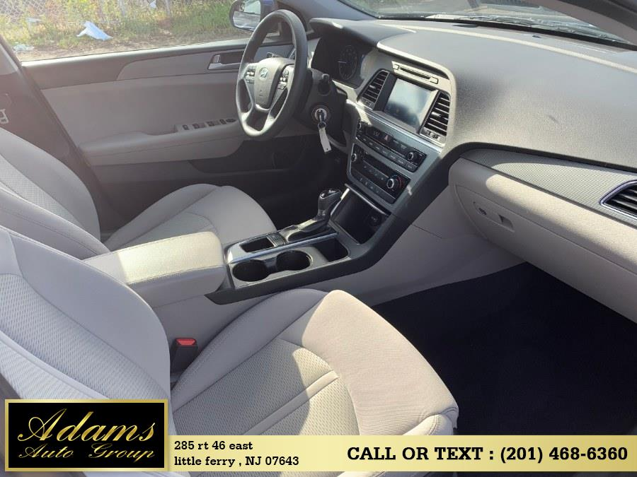 2016 Hyundai Sonata 4dr Sdn 2.4L SE, available for sale in Little Ferry , New Jersey | Adams Auto Group . Little Ferry , New Jersey