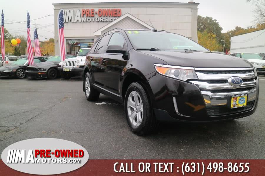 Used 2013 Ford Edge in Huntington, New York | M & A Motors. Huntington, New York