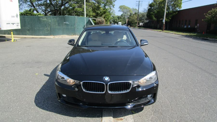 Used 2015 BMW 3 Series in Hicksville, New York | H & H Auto Sales. Hicksville, New York