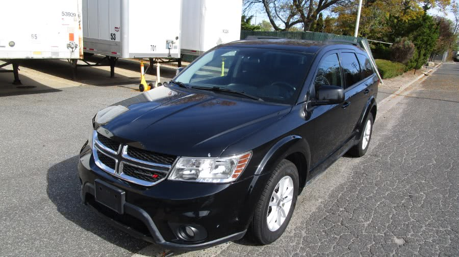 Used 2013 Dodge Journey in Hicksville, New York | H & H Auto Sales. Hicksville, New York