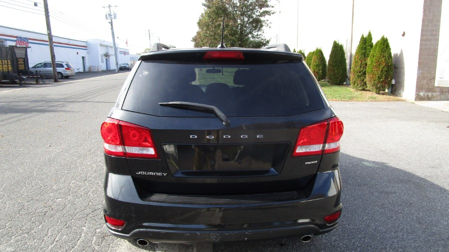 2013 Dodge Journey AWD 4dr SXT, available for sale in Hicksville, New York | H & H Auto Sales. Hicksville, New York