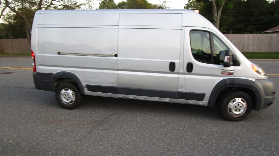 "Used Ram ProMaster Cargo Van 3500 High Roof 159"" WB 2015 