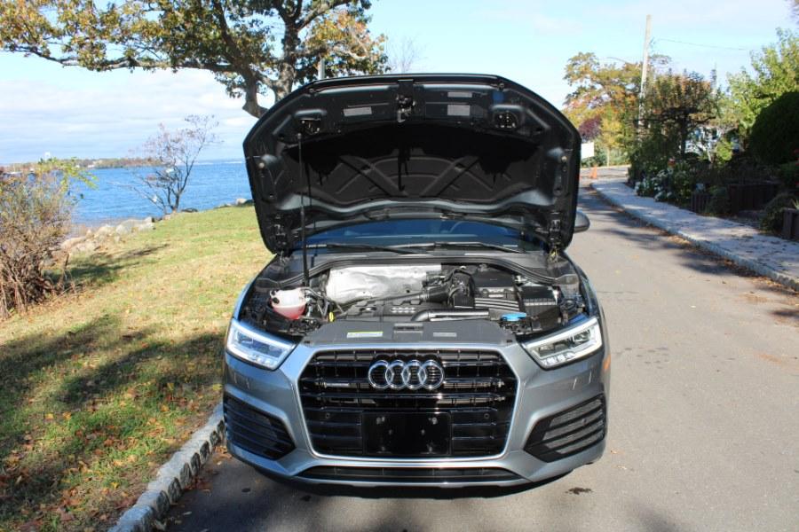2016 Audi Q3 quattro 4dr Prestige, available for sale in Great Neck, NY