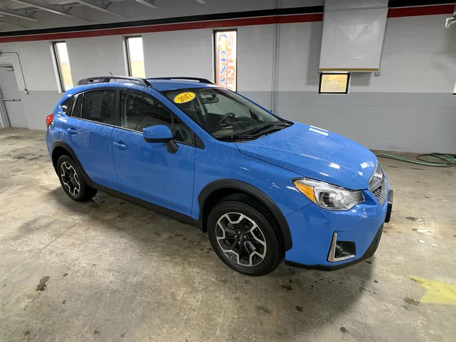 Used Subaru Crosstrek 2.0i Premium CVT 2017 | Wiz Leasing Inc. Stratford, Connecticut