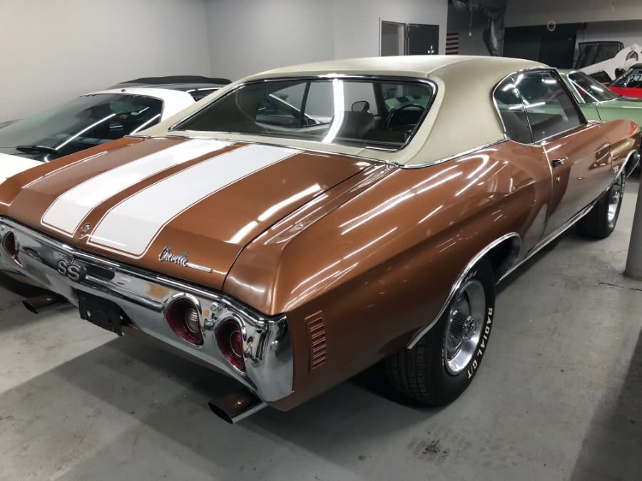 Used 1972 Chevrolet Chevelle in Waterbury, Connecticut | Tony's Auto Sales. Waterbury, Connecticut
