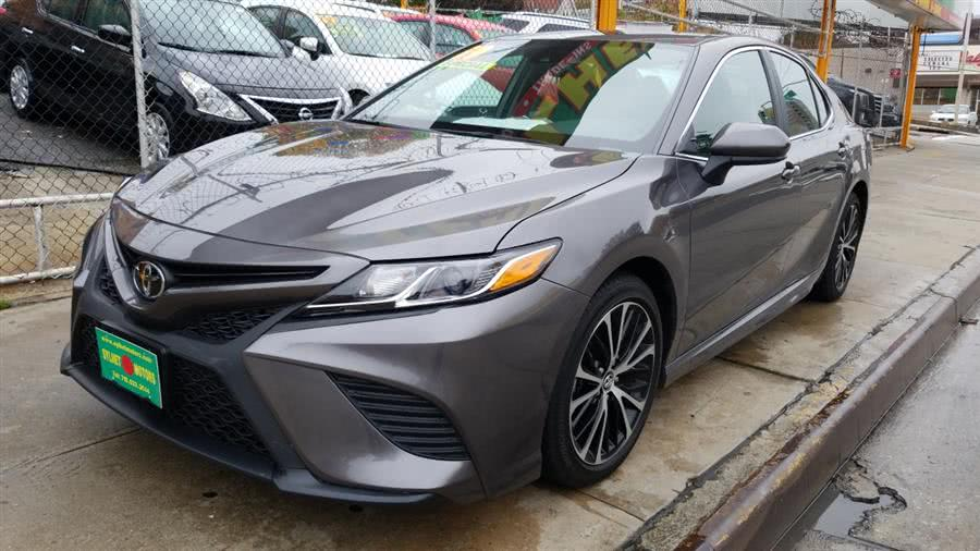 Used 2019 Toyota Camry in Jamaica, New York | Sylhet Motors Inc.. Jamaica, New York