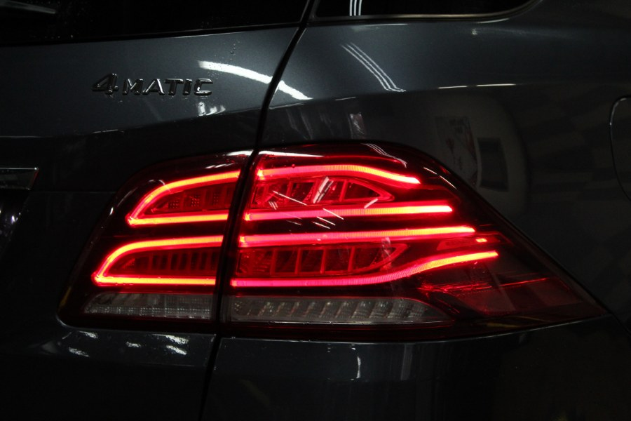2016 Mercedes-Benz GLE 4MATIC 4dr GLE 350, available for sale in Farmington, Connecticut | Driving Image Imports LLC. Farmington, Connecticut