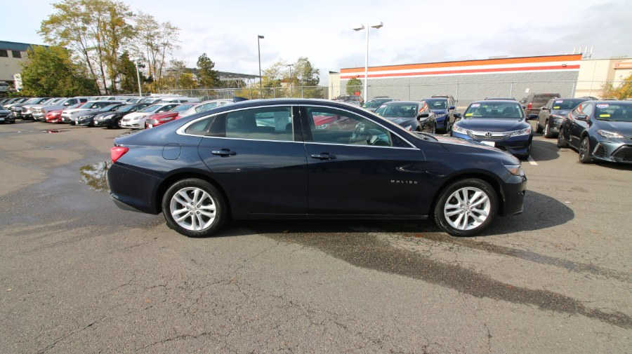 Used Chevrolet Malibu 4dr Sdn LT w/1LT 2018 | Inman Motors Sales. Medford, Massachusetts
