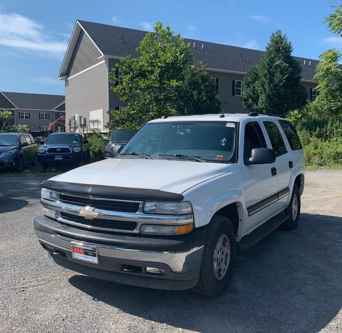 Used 2005 Chevrolet Tahoe in Danbury, Connecticut | Car City of Danbury, LLC. Danbury, Connecticut