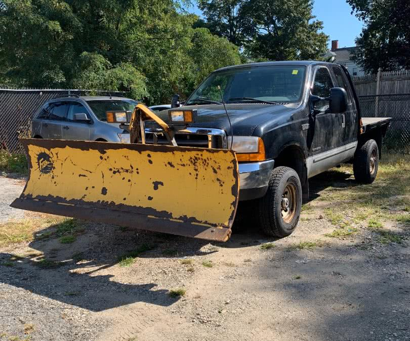 Used 2000 Ford Super Duty F-350 SRW in Danbury, Connecticut | Car City of Danbury, LLC. Danbury, Connecticut
