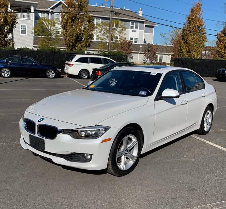 Used 2013 BMW 3 Series in Danbury, Connecticut | Car City of Danbury, LLC. Danbury, Connecticut