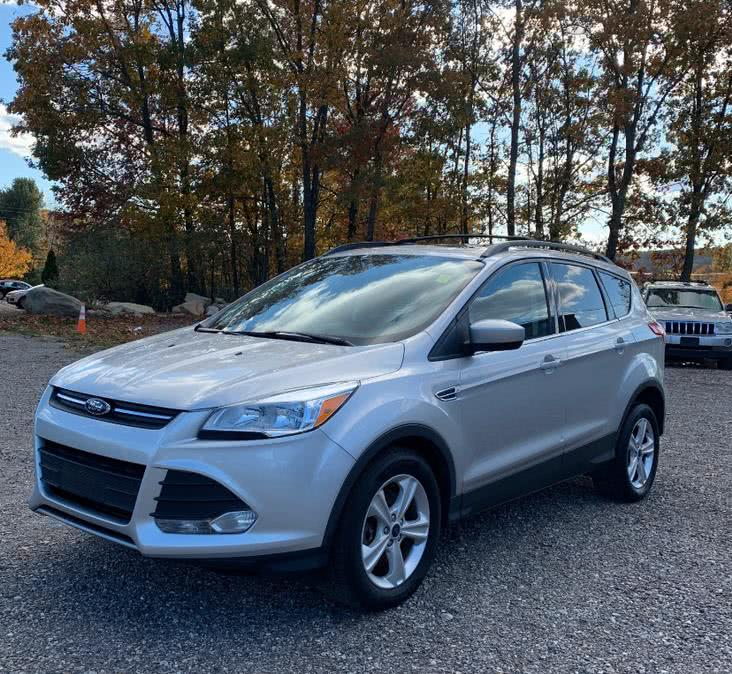 Used 2014 Ford Escape in Danbury, Connecticut | Car City of Danbury, LLC. Danbury, Connecticut