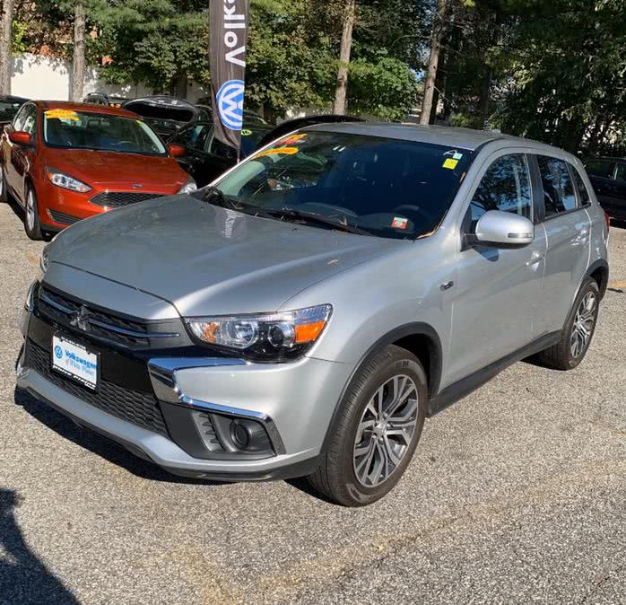 Used 2018 Mitsubishi Outlander Sport in Danbury, Connecticut | Car City of Danbury, LLC. Danbury, Connecticut