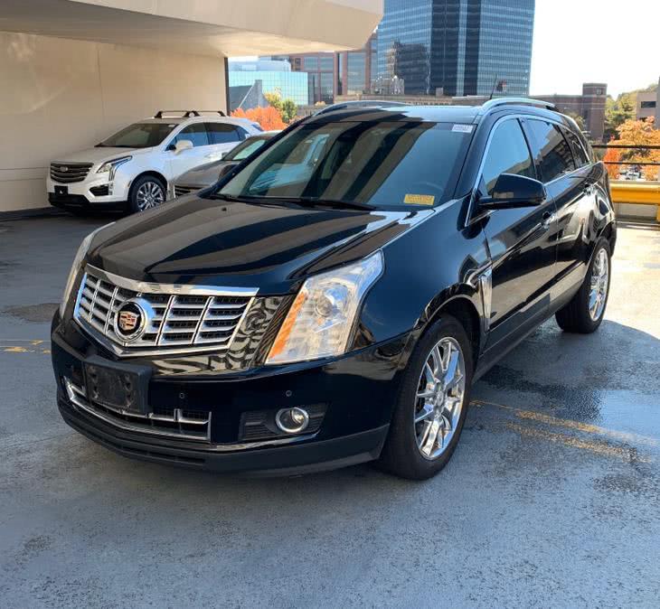 Used 2013 Cadillac SRX in Danbury, Connecticut   Car City of Danbury, LLC. Danbury, Connecticut